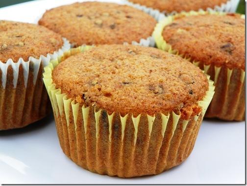pumpkin muffins 003