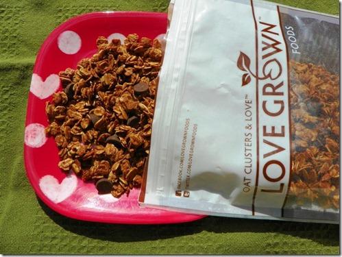 Cocoa Goodness LGF