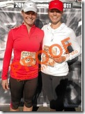 Hot Chocolate 15K Running Buddies