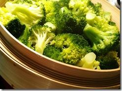 NC Xmas Dinner greens