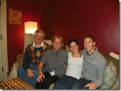 Xmas 2011 Family