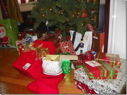 Xmas 2011 Gifts