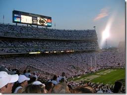 Beaver Stadium 2007