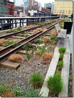 Highline Railroad