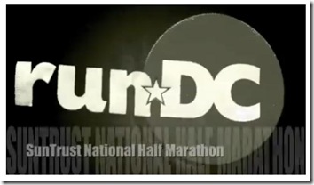 RunDC National Half Video Recap