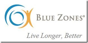 The Blue Zones Live Longer, Better