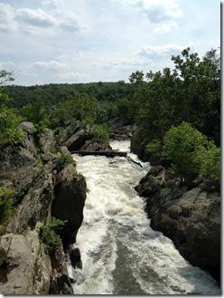 Great Falls Maryland