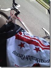 ToWC Jersey & Bike