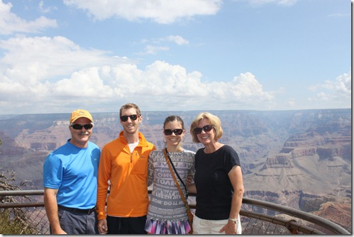 Grand Canyon Group 1
