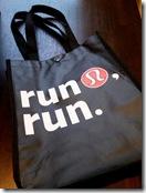 run lulu, run bags