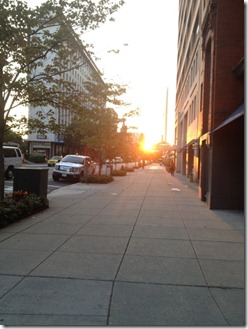 Sunrise farragut north