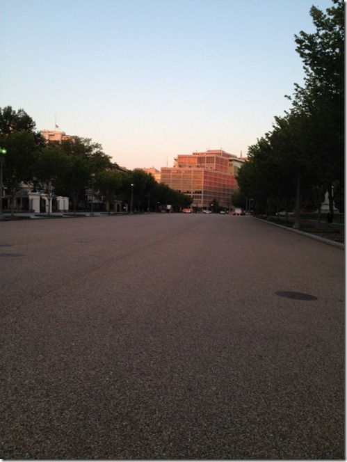 Sunrise Lafayette square