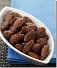 almonds mocha
