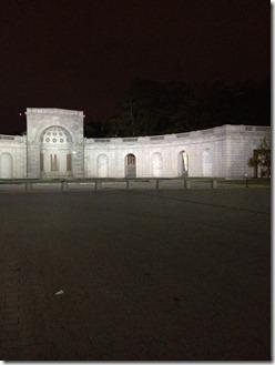 womens memorial DC